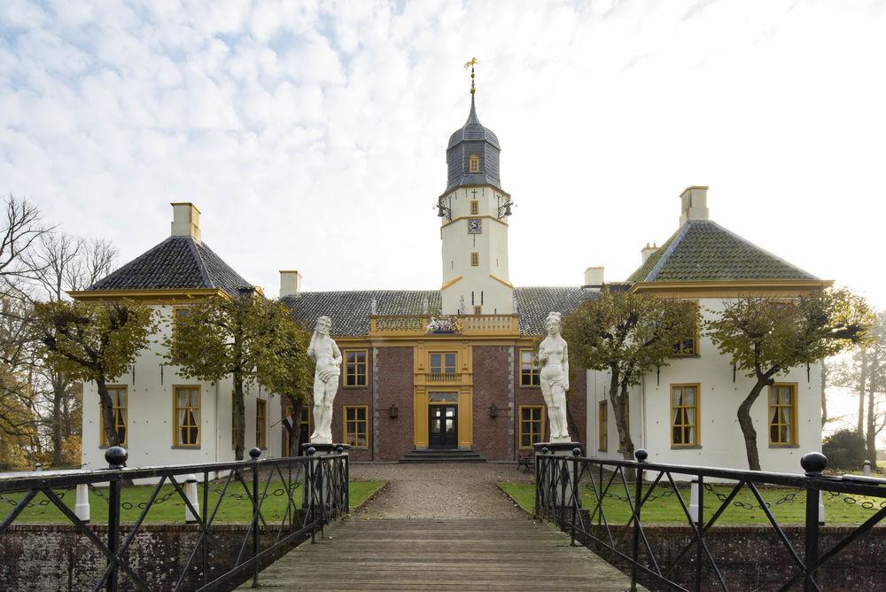 Borgen in Groningen