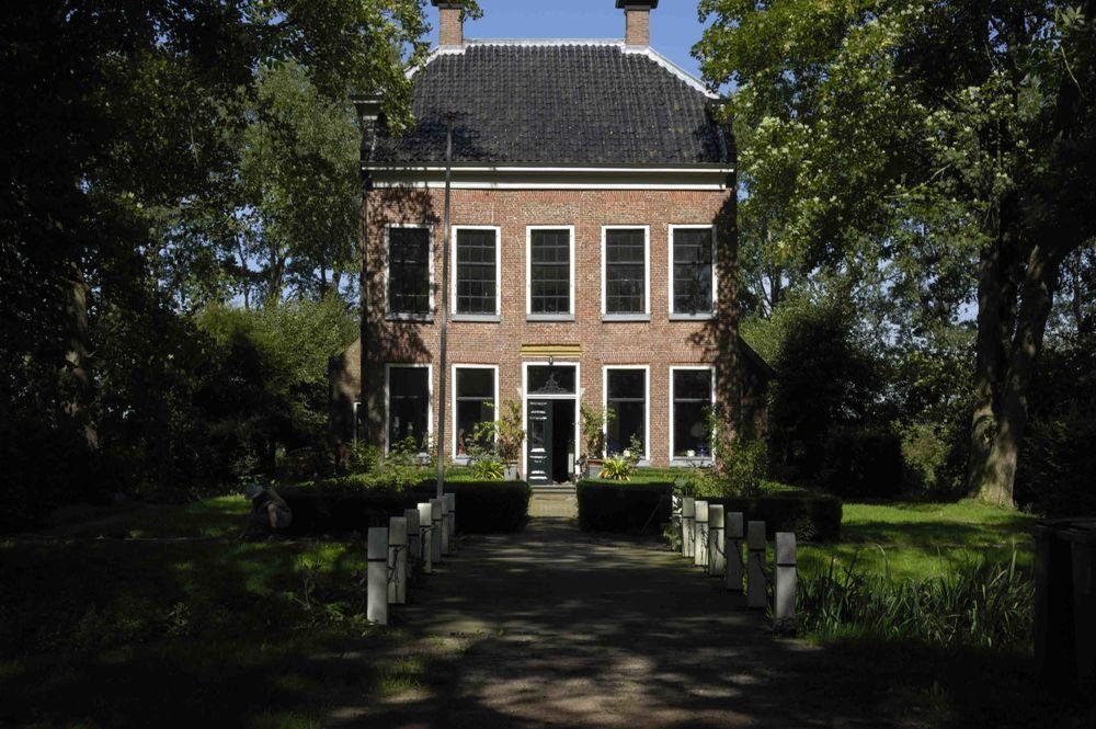 Rusthoven